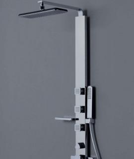 Colonna doccia X3 idromassaggio Colacril