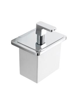 Dosatore di sapone liquido Strip a muro