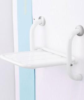 Seggiolino doccia a parete BagnoHotel disabili