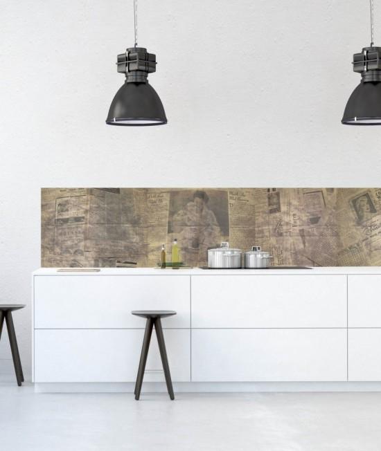 Pannelli Per Cucine Componibili.Pannello Cucina Decorativo Fondo Fotografico Sc025
