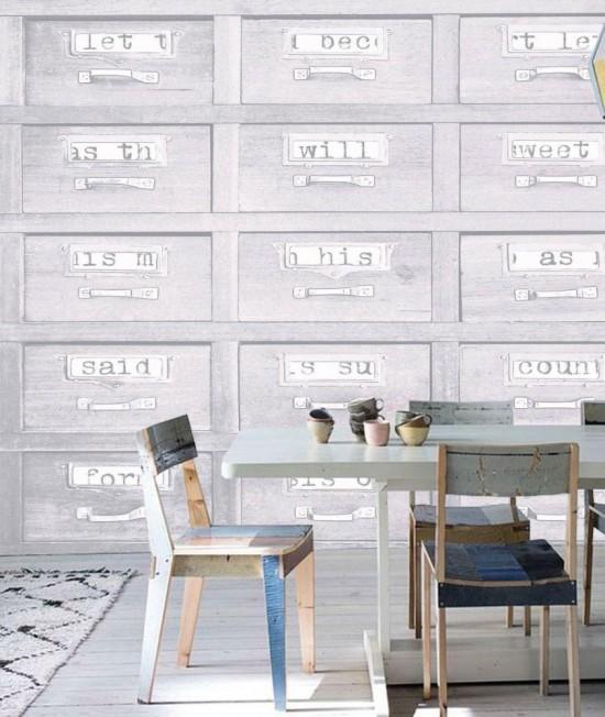 Wallpaper Pattern Creativespace Tiret Carta Da Parati Design