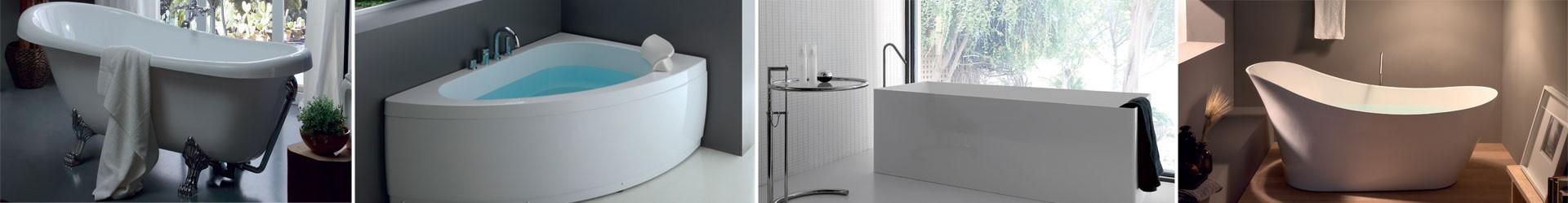 Vasche da bagno vendita e offerta moderno e classico, casa e Spa relax