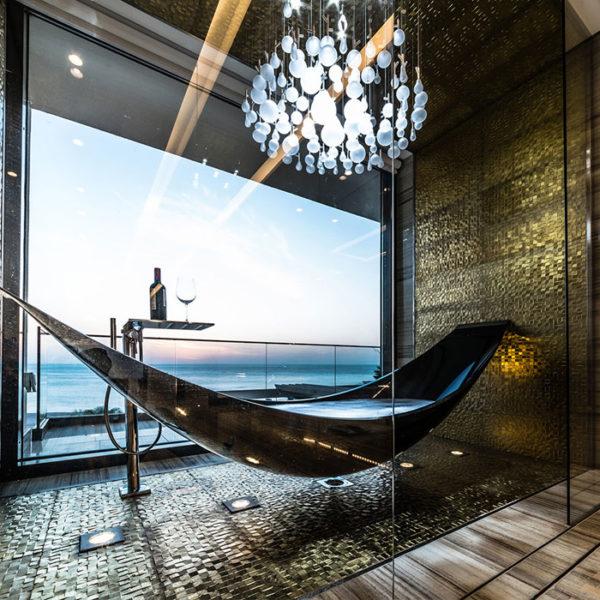 Arredo bagno luxury rivestimenti